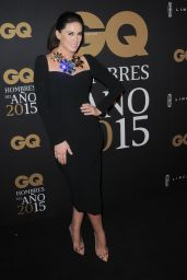 Jacqueline Bracamontes – GQ Men of the Year Awards 2015 in Mexico City