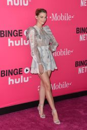 Jamie King – T-Mobile Un-Carrier X, November 2015