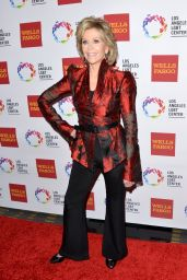 Jane Fonda - 2015 Gala Vanguard Awards in Los Angeles