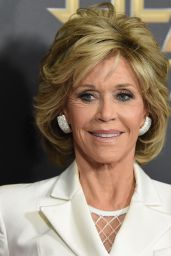 Jane Fonda – 2015 Hollywood Film Awards in Beverly Hills