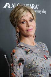 Jane Fonda -
