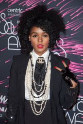 Janelle Monae – 2015 BET Soul Train Awards at the Orleans Arena in Las Vegas
