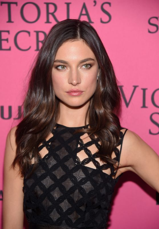 Jaquelyn Jablonski – Victoria's Secret Fashion Show 2015 After Party in NYC