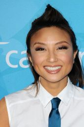 Jeannie Mai - WWD And Variety