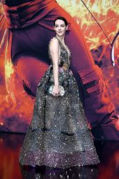 Jena Malone - The Hunger Games: Mockingjay Part 2 Premiere in Berlin