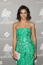 Jenna Dewan – 2015 Baby2Baby Gala at 3LABS in Culver City