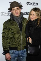 Jennifer Aniston - Labyrinth Theater Company