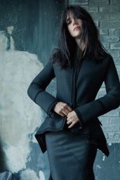 Jennifer Connelly - Photoshoot for The Edit Magazine November 2015