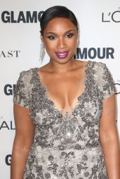 Jennifer Hudson – 2015 Glamour Women Of The Year Awards at Carnegie Hall in New York
