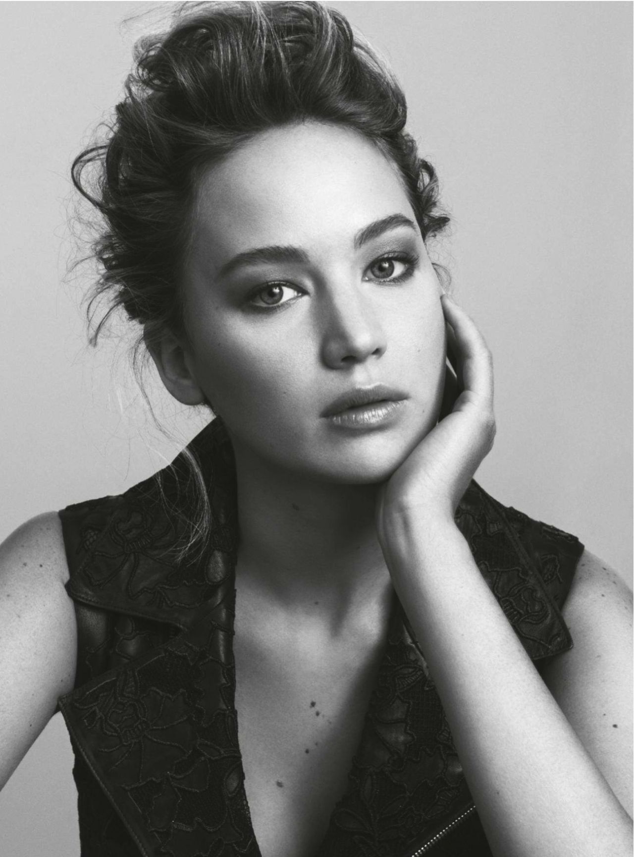 Jennifer Lawrence Marie Claire Magazine Australia