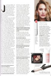 Jennifer Lawrence - Miss Magazine Austria October 2015 Issue
