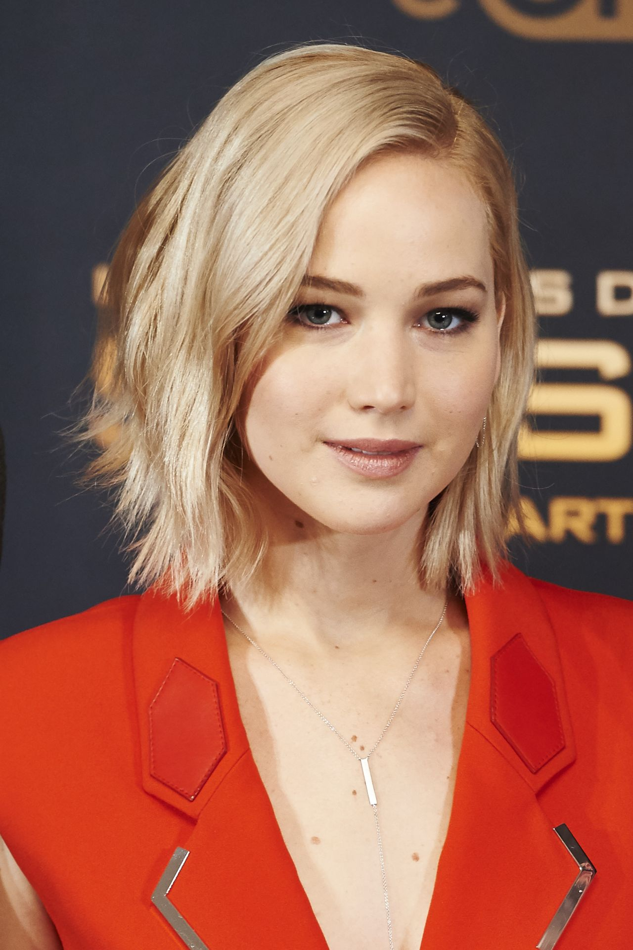 Jennifer Lawrence - 'The Hunger Games: Mockingjay Part 2 ...