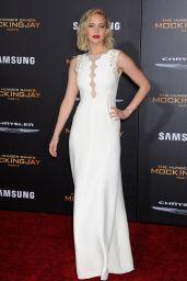 Jennifer Lawrence -