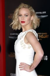 Jennifer Lawrence -