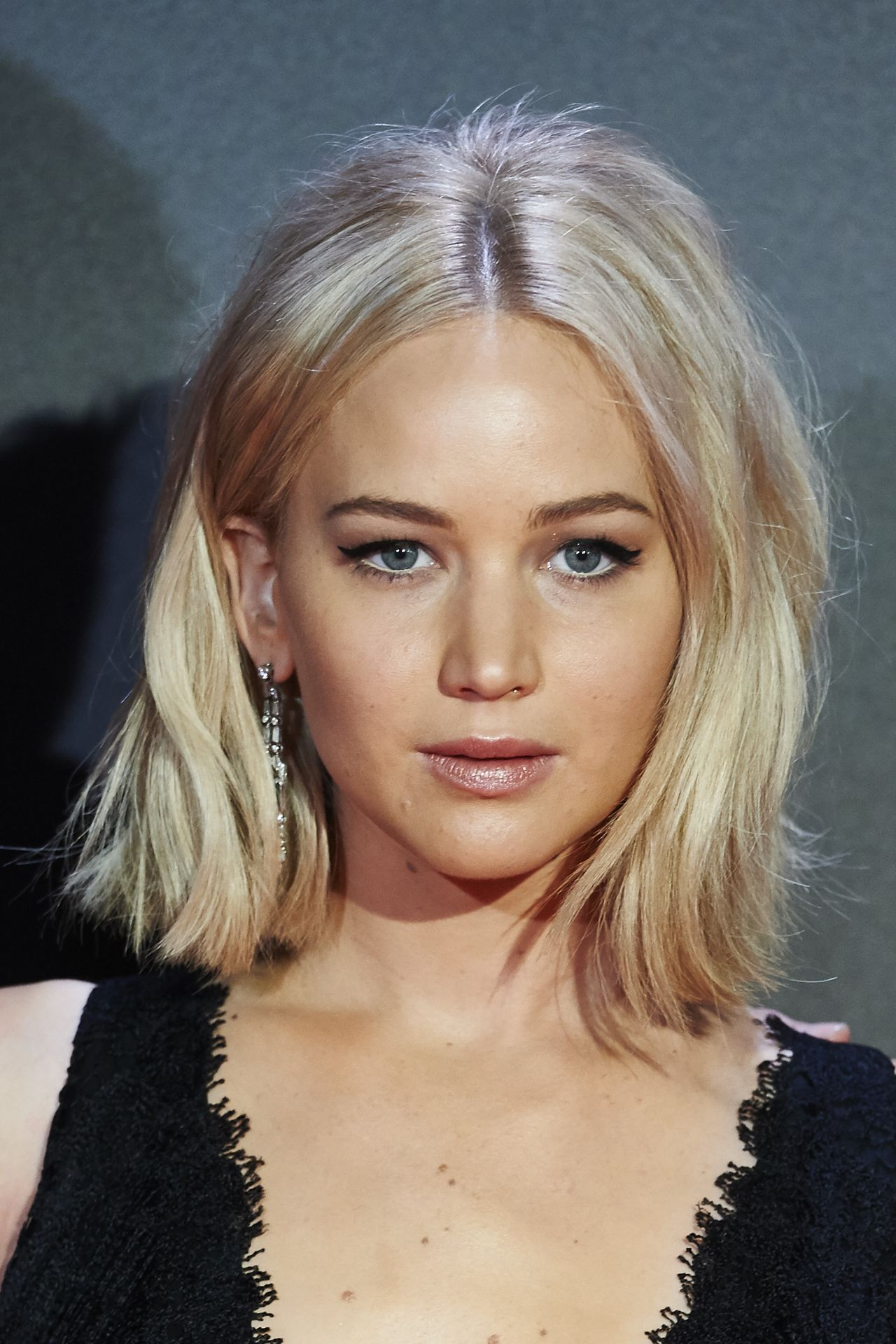Jennifer Lawrence - 'The Hunger Games: Mockingjay - Part 2 ... Jennifer Lawrence