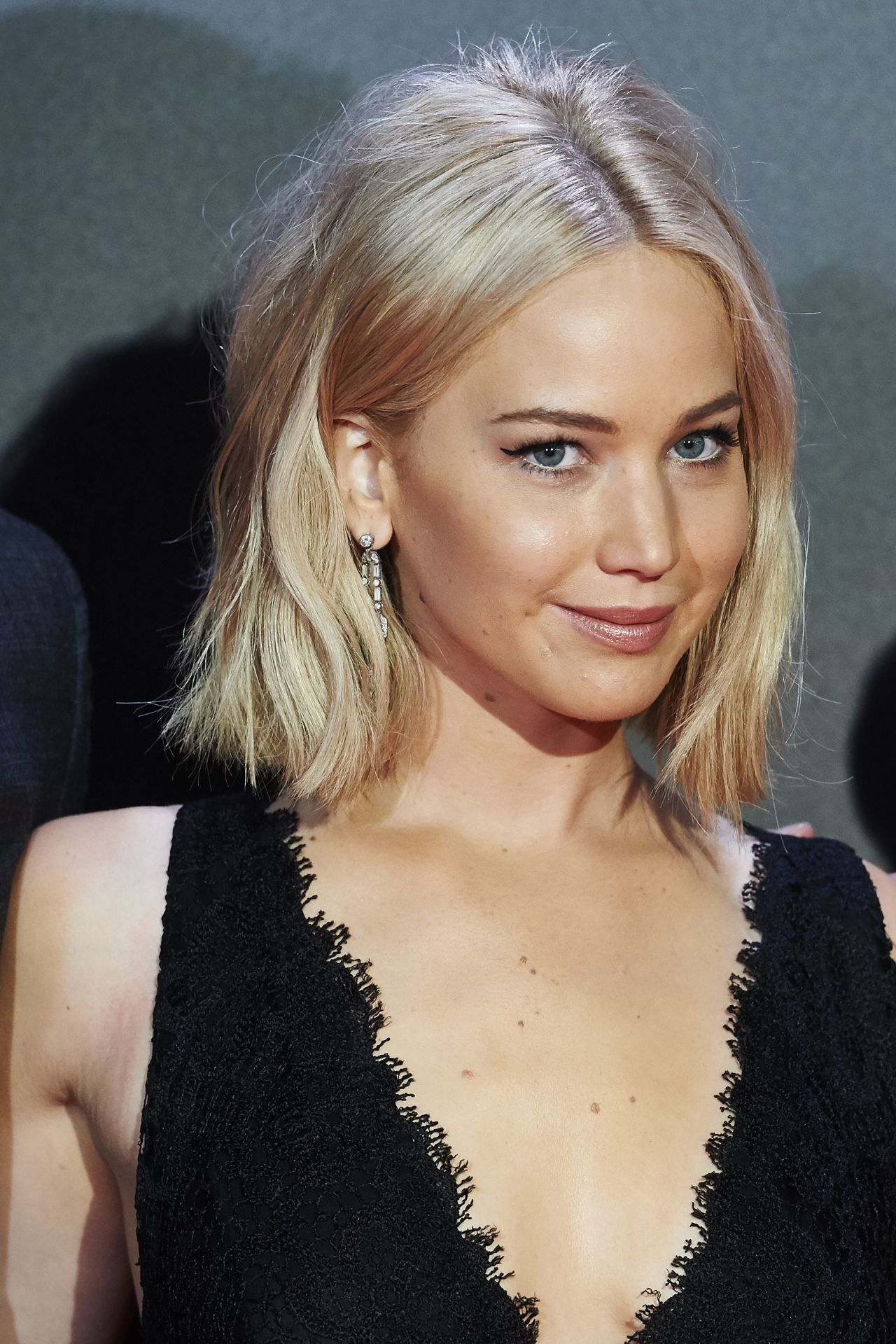Jennifer Lawrence - 'The Hunger Games: Mockingjay - Part 2 ...