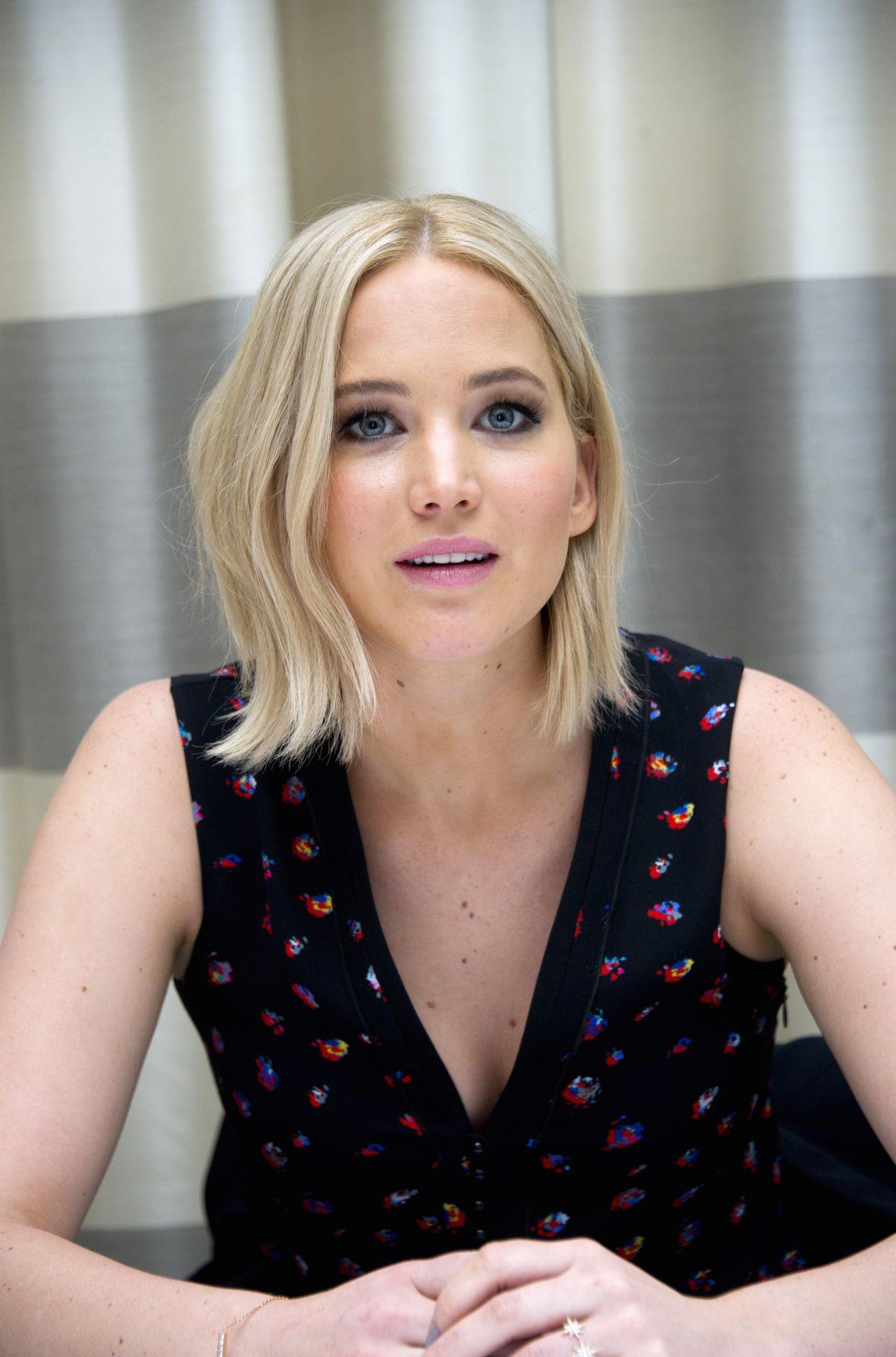 Jennifer Lawrence - 'T...
