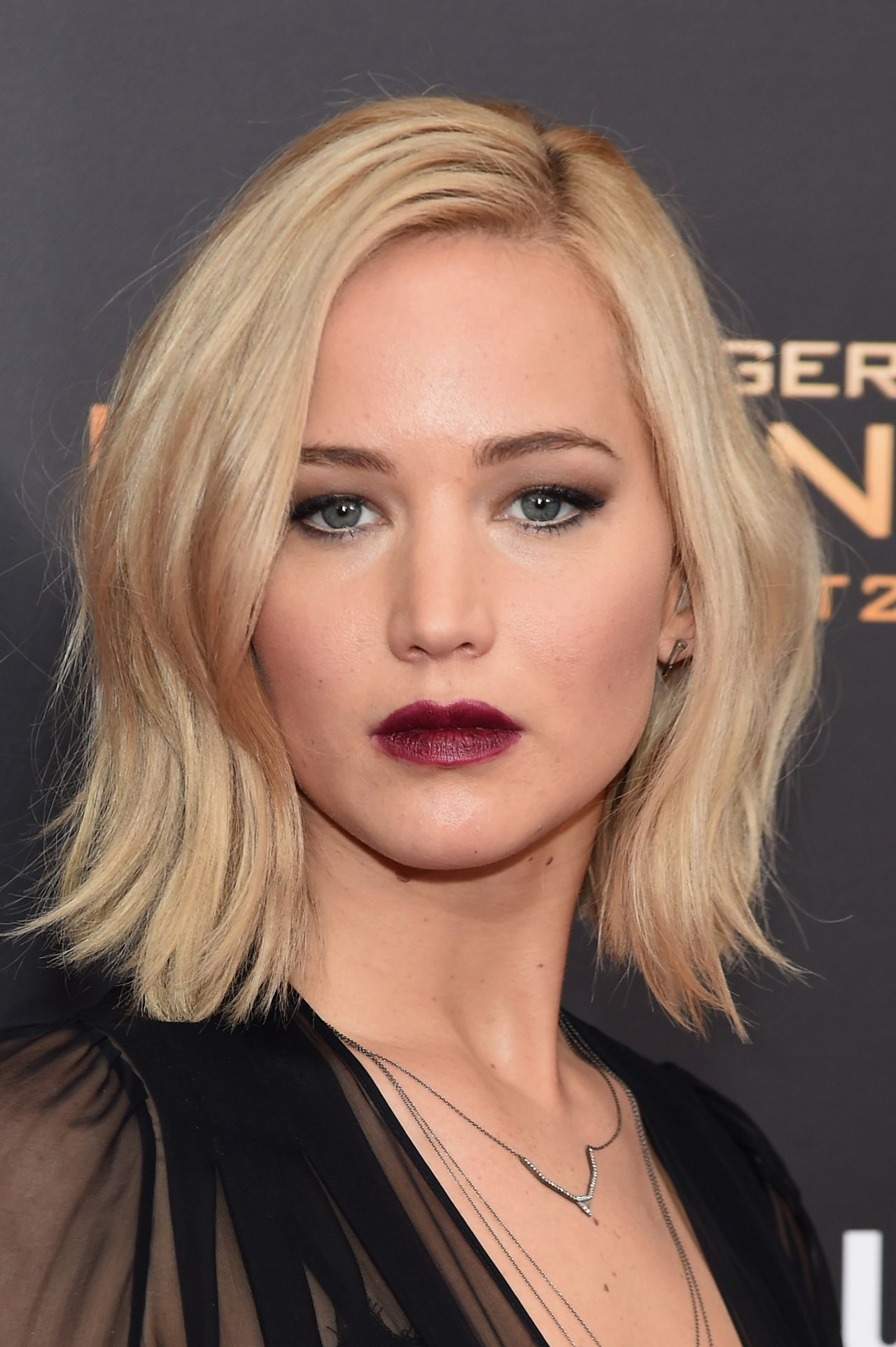 Jennifer Lawrence - 'The Hunger Games: Mockingjay, Part 2 ... Jennifer Lawrence