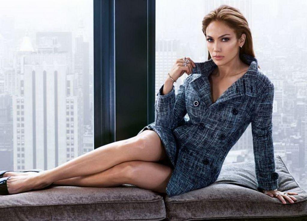 Jennifer Lopez - J-Lo Clothing Collection 2016-1245