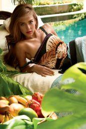 Jessica Alba - Vanity Fair Magazine - Holiday 2015/2016