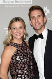Jessica Capshaw – 2015 Baby2Baby Gala at 3LABS in Culver City