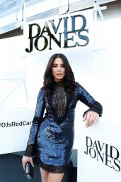 Jessica Gomes – 2015 ARIA Awards in Sydney