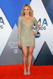 Jewel Kilcher – 2015 CMA Awards in Nashville