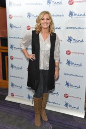 Jo Joyner – Mind Media Awards 2015 at The Troxy in London