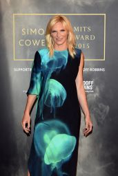 Jo Whiley – 2015 Music Industry Trusts Award (MITS) in London