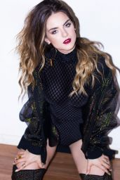 Joanna JoJo Levesque Photoshoot - 2015 Galore Magazine