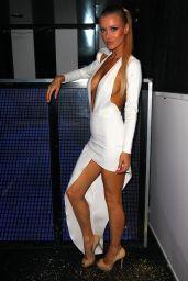 Joanna Krupa - Romain Zago