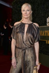 Joely Richardson – 2015 Evening Standard Theatre Awards in London
