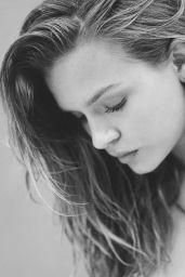Josephine Skriver - Photoshoot 2015