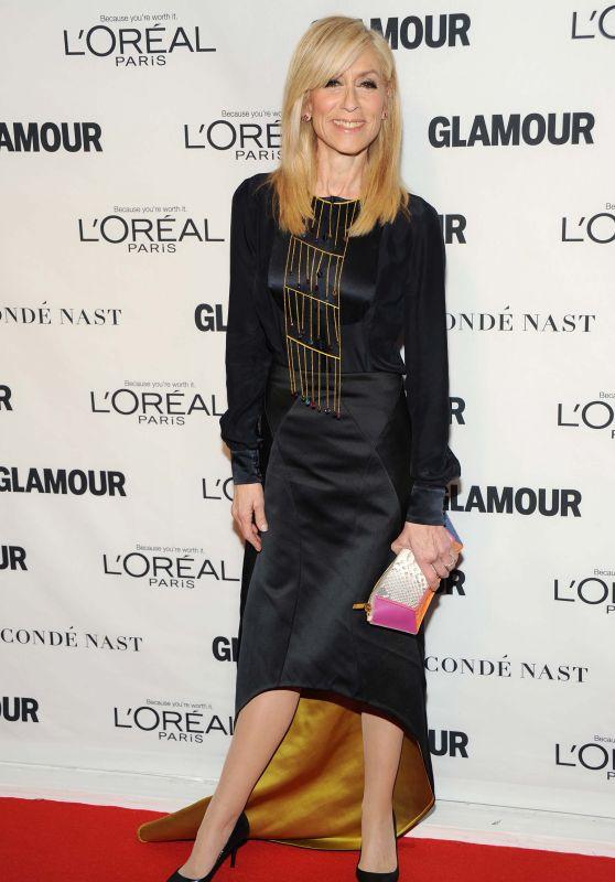 Judith Light – 2015 Glamour Women Of The Year Awards in New York