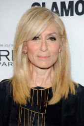 Judith Light – 2015 Glamour Women Of The Year Awards in New York