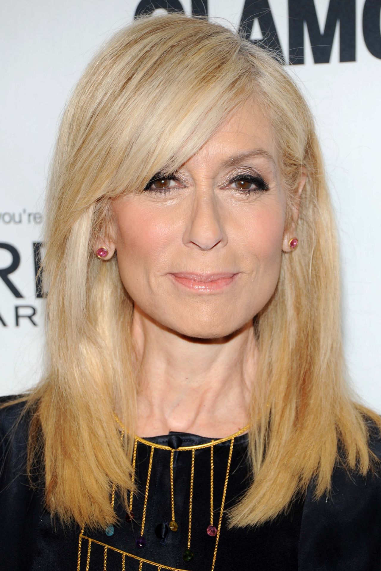 Judith Light 2015 Glamour Women Of The Year Awards In