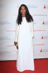 Judy A. Smith – Christopher & Dana Reeve Foundation 25th Anniversary 'A Magical Evening' Gala in New York