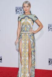 Julianne Hough – 2015 American Music Awards in Los Angeles