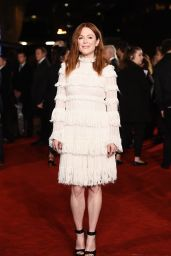 Julianne Moore - The Hunger Games Mockingjay Part 2 Premiere in London