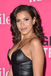 Julissa Bermudez – T-Mobile Celebrates Un-carrier X With Bruno Mars in Los Angeles