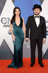 Kacey Musgraves – 2015 CMA Awards in Nashville