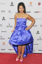 Karla Mosley – 2015 International Emmy Awards at the New York Hilton