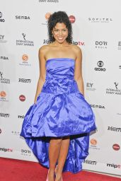 Karla Mosley – 2015 International Emmy Awards at the New York Hilton