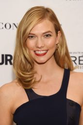 Karlie Kloss - 2015 Glamour Women of the Year Awards in New York City