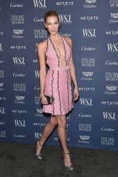 Karlie Kloss - WSJ Magazine Innovator Awards 2015 in New York City