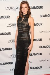 Kasia Struss – 2015 Glamour Women Of The Year Awards in New York City