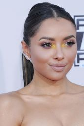 Kat Graham - 2015 American Music Awards in Los Angeles