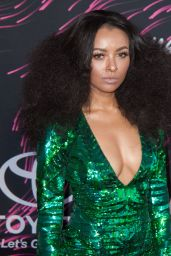 Kat Graham - 2015 Soul Train Awards in Las Vegas