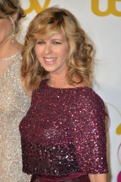Kate Garraway - itv 60th Anniversary Gala, November 2015