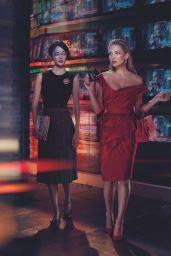Kate Hudson – Campari Calendar 2016